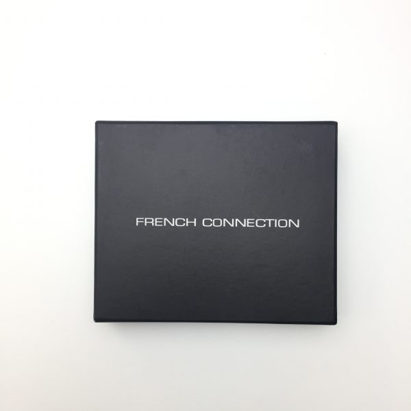 FRENCH CONNECTION WALLET BROWN